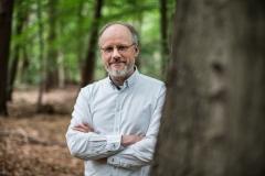 Schrijver Evert Jan Ouweneel - (c) Ron Beenen
