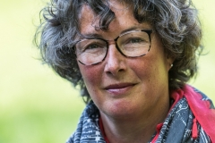 Hersenonderzoeker Sarah Durston - (c) Ron Beenen